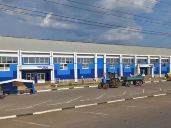 Крытый рынок в Тамбове сносить не будут