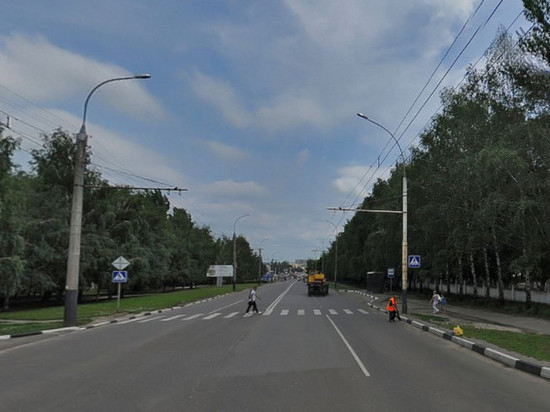 ВТамбове напроблемном перекрёстке набульваре Энтузиастов установят светофор