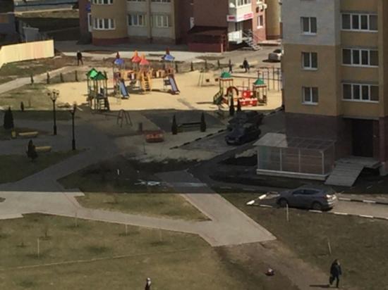 Пофакту обрушения балкона прямо надетскую площадку возбуждено уголовное дело