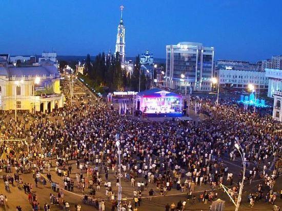 ВДень города для тамбовчан выступят Натали иТомас Андерс