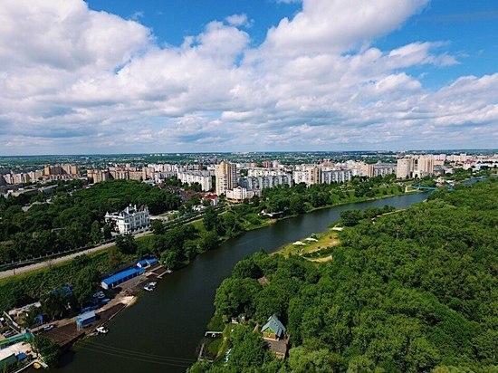 Тамбовскую область вновь признали самым чистым регионом страны