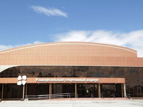 Открытие Центра единоборств на севере Тамбова запланировано на сентябрь