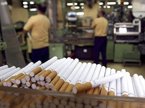 Тамбов стал одним из городов в деле о крупнейшем табачном подполье