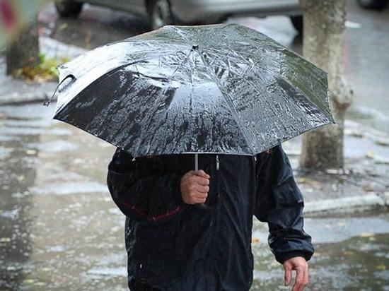 В ближайшее время стабильно теплой погоды в Тамбове не предвидится