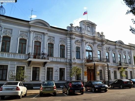 Администрация города Тамбова и Тамбовская городская Дума будут переименованы