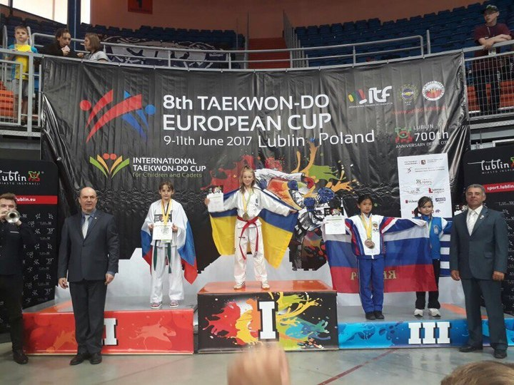 Польша международный конкурс