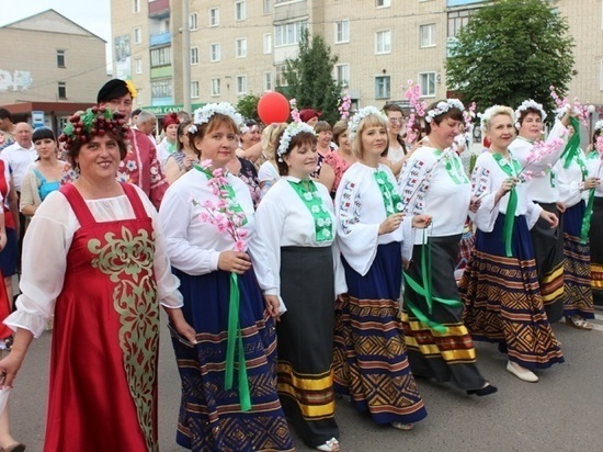 В Тамбовской области состоялся фестиваль