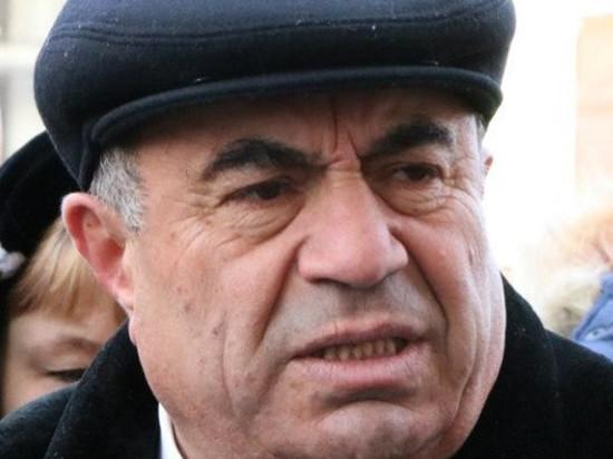 Тамбовского бизнесмена Джамала Шамояна, задержанного в аэропорту, отпустили