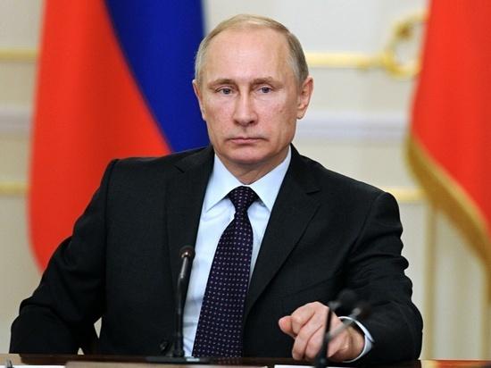 Лукашенко поздравил В. Путина сюбилеем