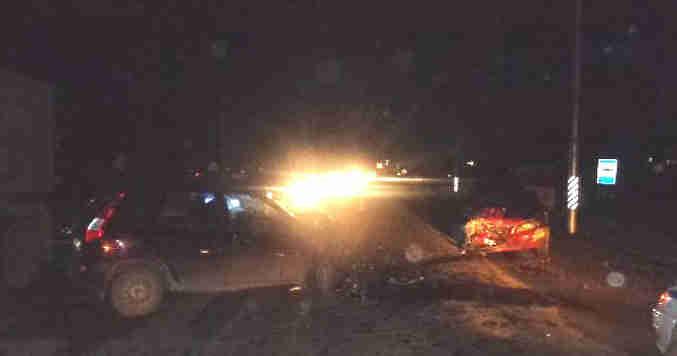4 человека пострадали вДТП вМоршанском районе