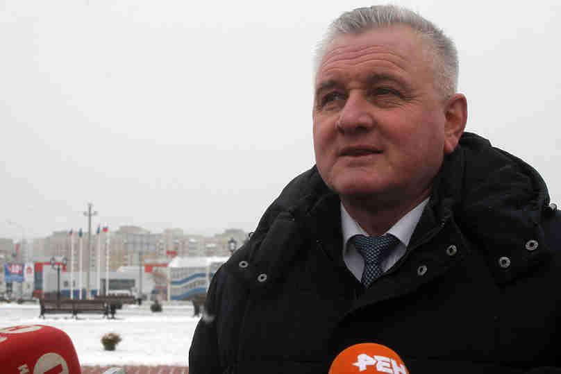 Вгородском суде Котовска слушается дело прежнего главы города Тамбова