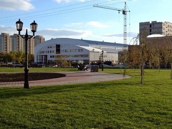 ВТамбове назвали давно ожидаемую дату открытия Центра единоборств