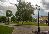 Тамбовская область вновь стала лидером всероссийского экологического рейтинга