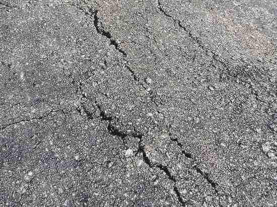 Городские власти требуют с подрядчика, ремонтировавшего Носовскую, неустойку в 5 млн рублей