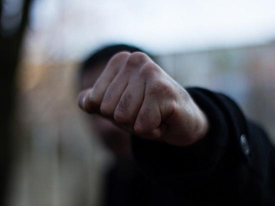 В Мичуринске двое братьев сильно избили разбушевавшегося посетителя кафе