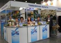 На международной туристской выставке тамбовчане угостят посетителей конфетами и медом