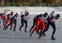 В Тамбове состоится турнир по конькобежному спорту