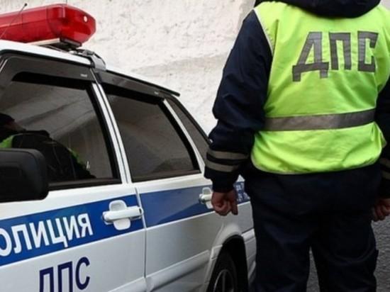 В Тамбовской области двое суток не регистрировалось ДТП с пострадавшими