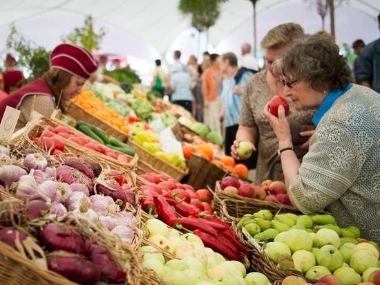 Тамбовские производители примут участие в столичном ярмарочном фестивале