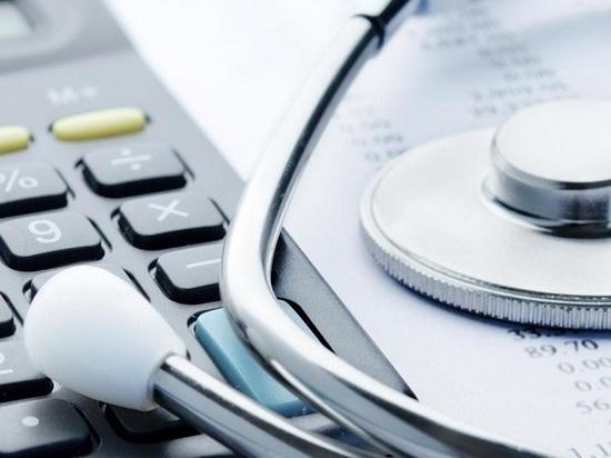На здравоохранение Тамбовская область дополнительно получит 124 млн рублей