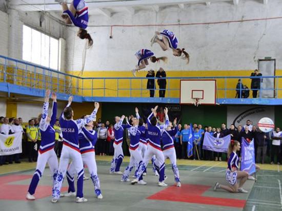 Названы самые спортивные промышленные предприятия Тамбовской области