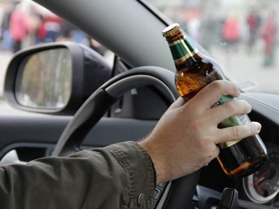 Пьяного водителя, врезавшегося в столб на севере Тамбова, осудили