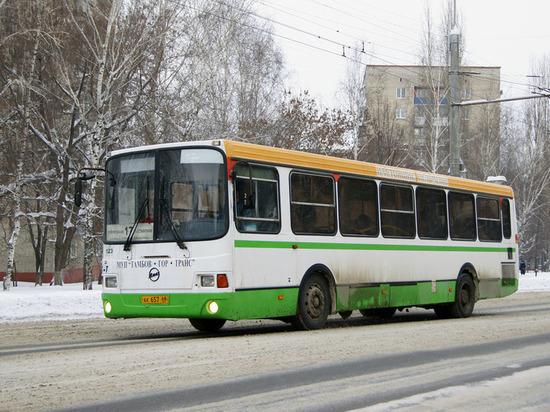 В день выборов тамбовчан бесплатно будут возить 50 автобусов