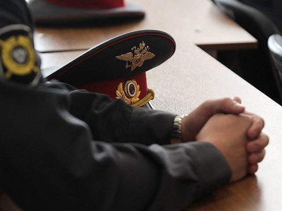 В Тамбове бывшего полицейского будут судить за превышение должностных полномочий