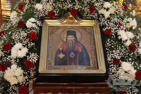 Причисление святителя Питирима к сонму святых в 1914 году. Подготовка к торжествам прославления и их проведение